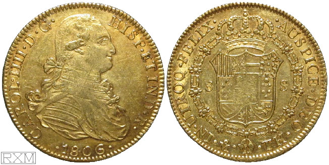 foto de Spain and Spanish America - Pirate Coins