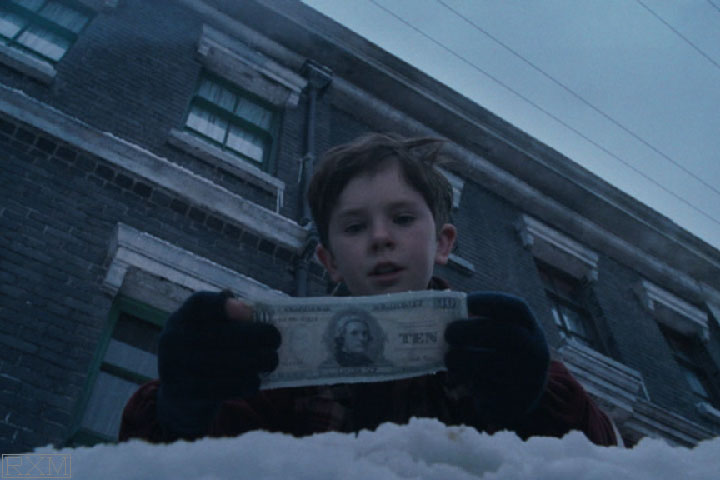 Charlie And The Chocolate Factory 2005 Coins In Movies