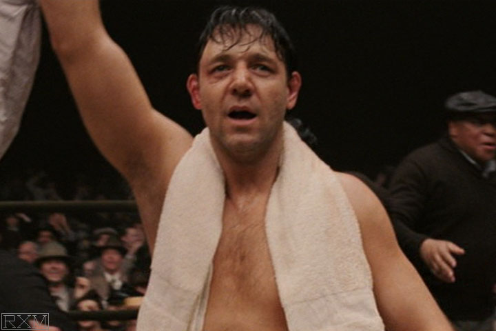 Cinderella Man 2005 Coins In Movies