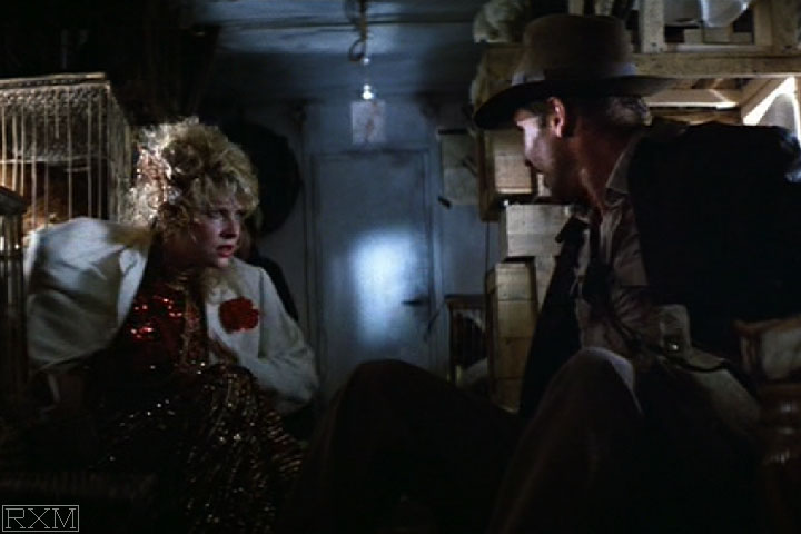 Indiana Jones And The Temple Of Doom 1984 Coins In Movies