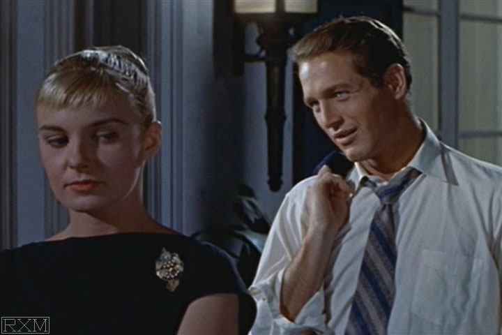 The Long Hot Summer (1958) - Coins in Movies