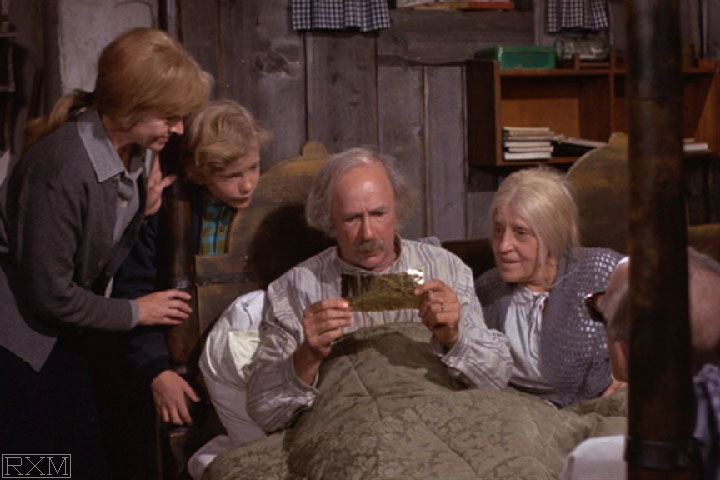 Willy Wonka And The Chocolate Factory 1971 Coins In Movies