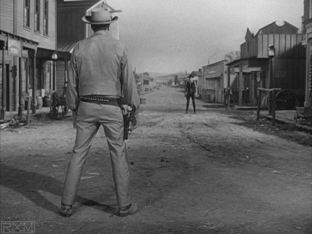 Gunsmoke - The Gold Mine