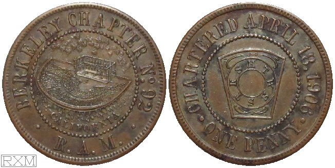 berkeley coin